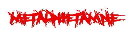Metalphetamine - metalphetamine.com