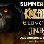 Suffer No More: Kreator is coming to Budapest & we're freakin' excited!